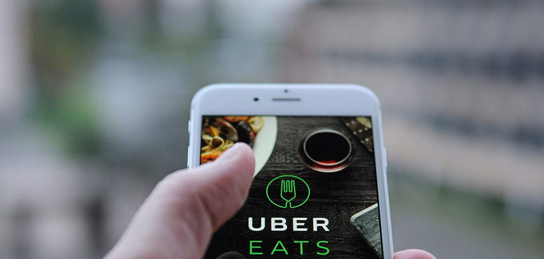 Uber sells meal delivery service in India to Zomato