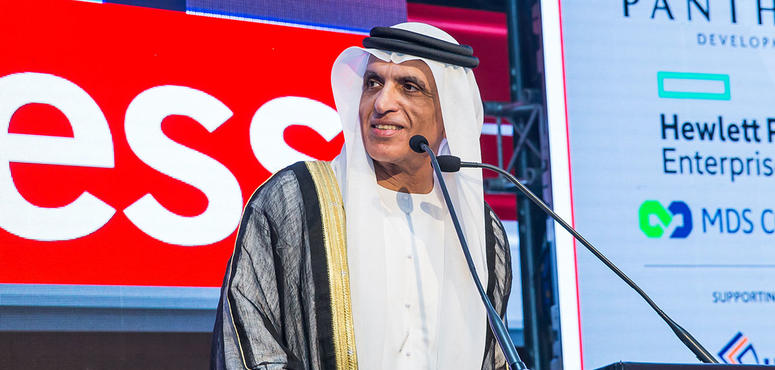 Arabian Business Awards set to take place in Dubai on October 28