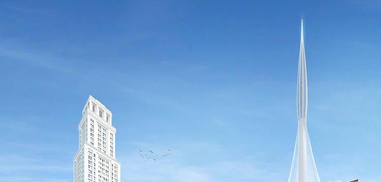 Emaar launches new residential development in Dubai Creek Harbour