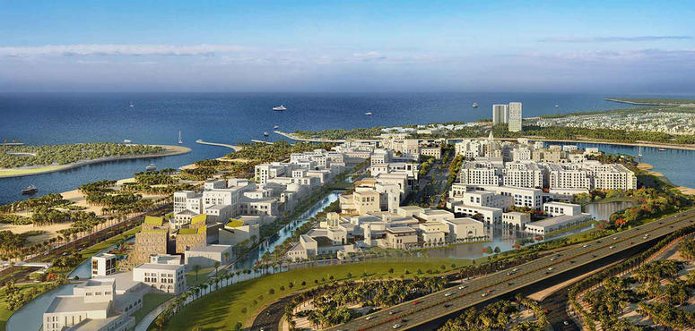 Second phase of Maryam Island masterplan launched in Sharjah