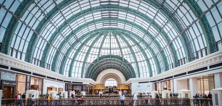 UAE retail giant cuts mall opening hours as virus impact bites