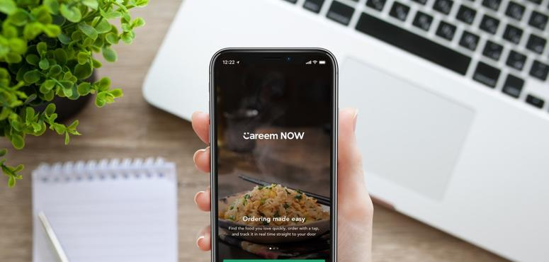 Dubai's Careem to invest $150m in new food delivery service