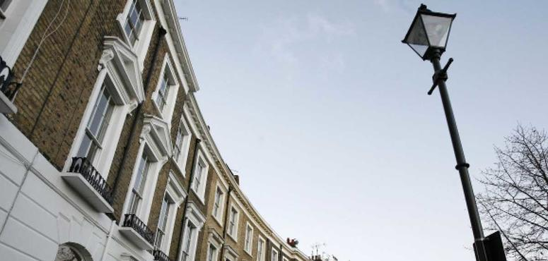 UK tax break pushes housing sales to highest in a decade