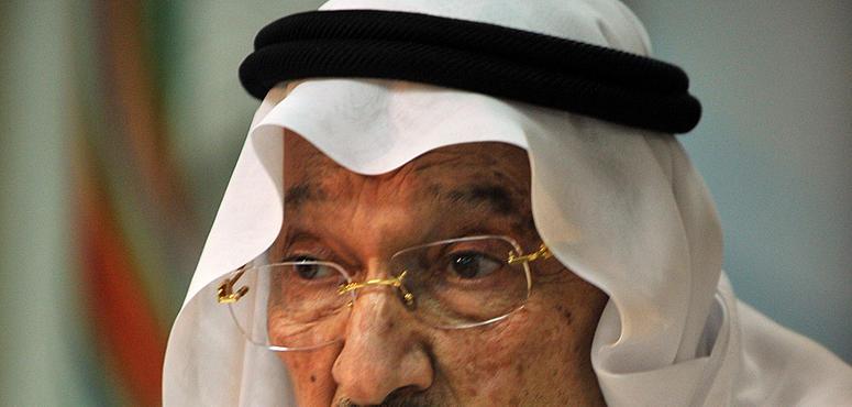 Saudi Prince Talal bin Abdul Aziz dies