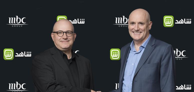 Dubai's MBC plans digital focus as streaming competition hots up