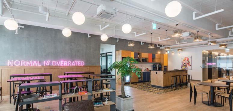 Video: Why WeWork's business model is risky
