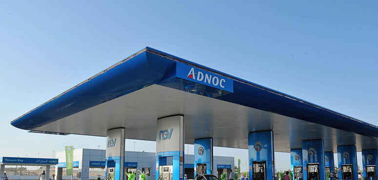 Abu Dhabi's ADNOC says to waive fee for assisted fuelling