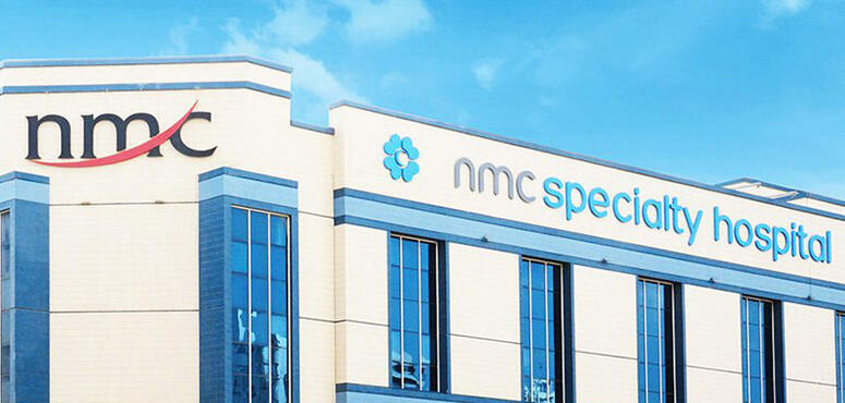 NMC Health executive chairman calls for patience from creditors