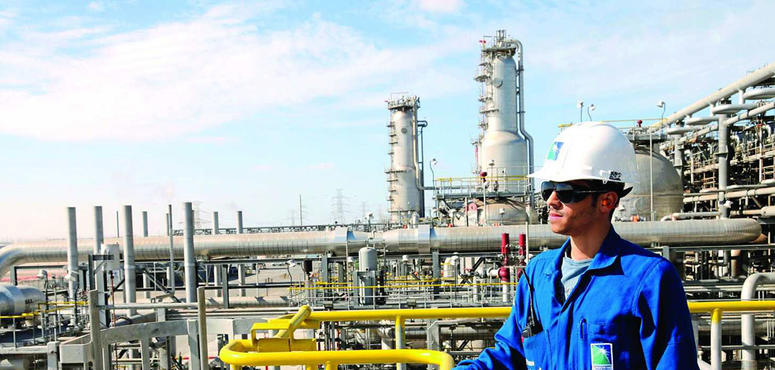 Saudis raised Aramco royalties with switch to Brent oil