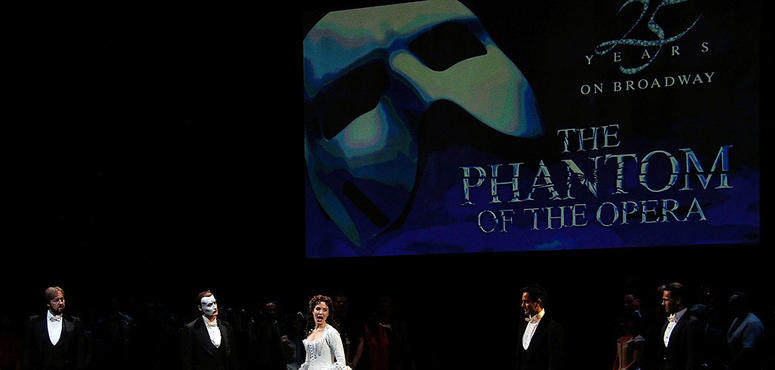 How Dubai aims to claim place on global theatre map