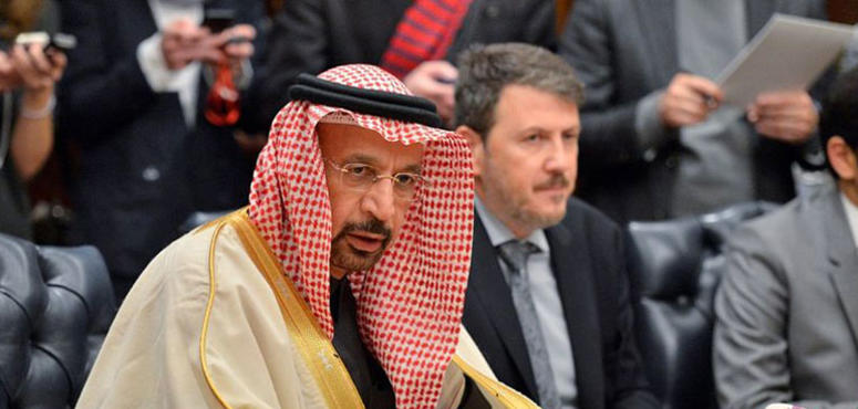 New Saudi investment minister plans to boost Saudi-Russian ties