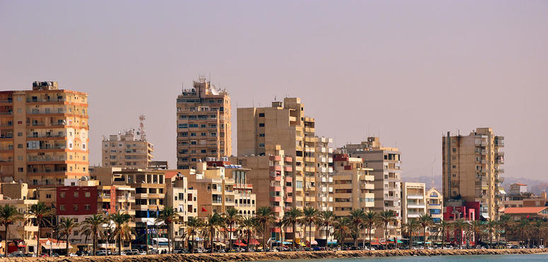 Central bank strike cripples Lebanon stock exchange
