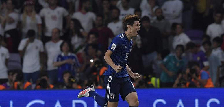 Japan stun imploding Iran at Asian Cup to reach final