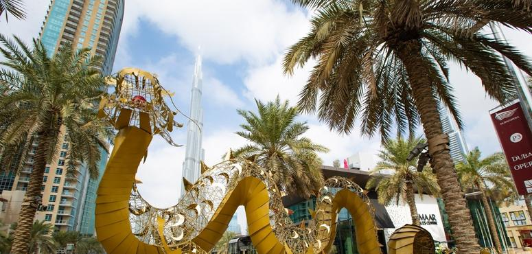 How Dubai plans to celebrate the Chinese New Year