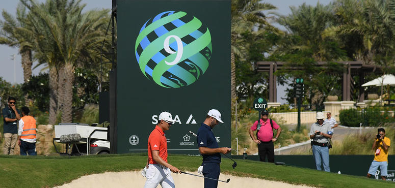 Saudi Arabia says aiming to be world's 'most innovative' golfing market