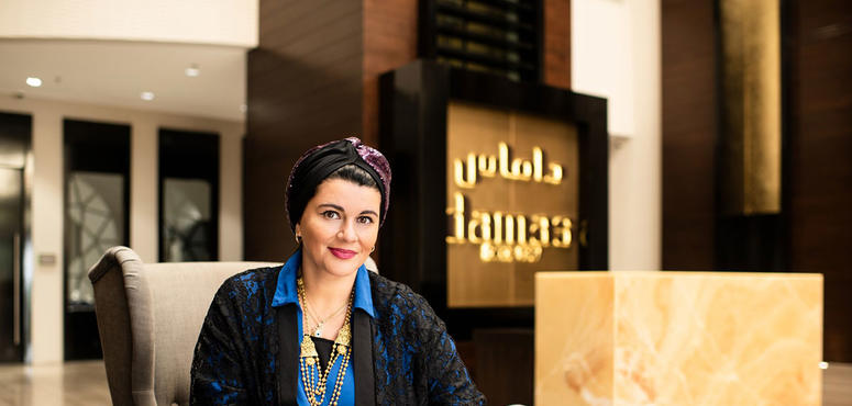 Damas Jewellery appoints Asil Attar as its first female CEO