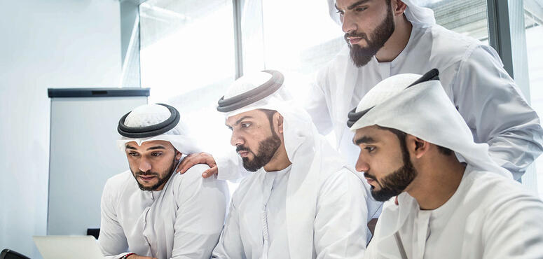 Opinion: How Middle East millennials will manage their wealth
