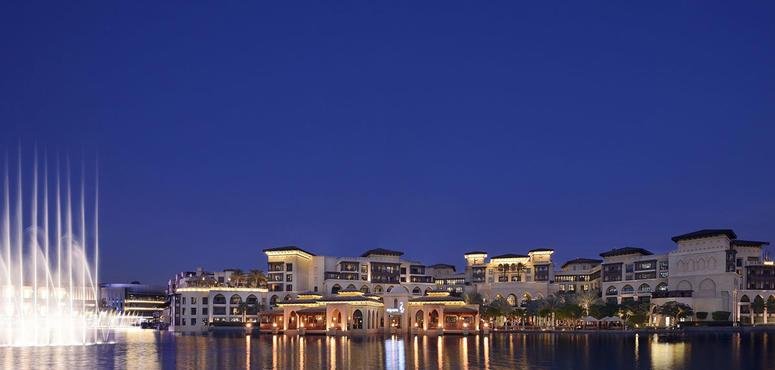 Emaar Hospitality announces 72-hour flash sale on hotels