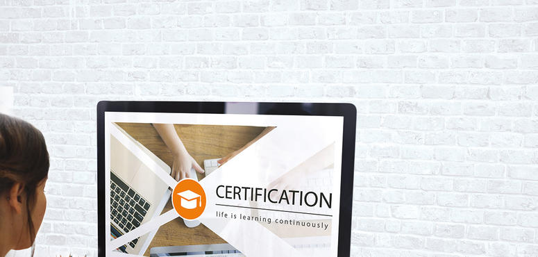 Certificate to success: Training Abu Dhabi's smart employees of the future
