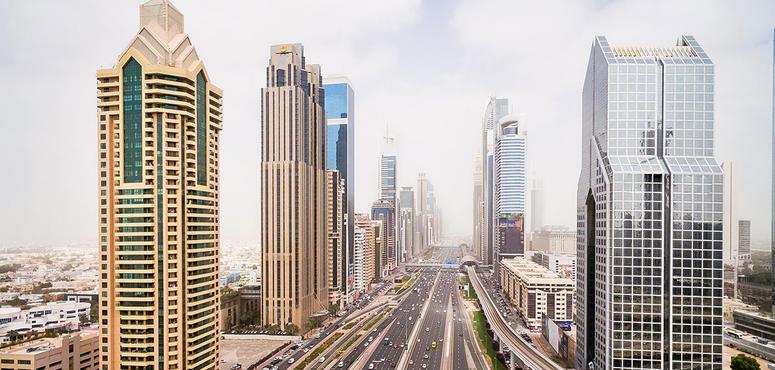 Opinion: Technology's impact on Dubai's changing urban landscape