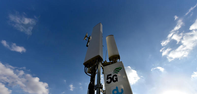 UAE allocates new frequency to boost 5G services roll-out