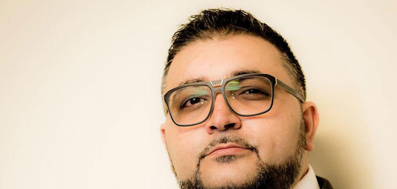 Spotify appoints Lebanese-Syrian rapper to manage Middle East artists