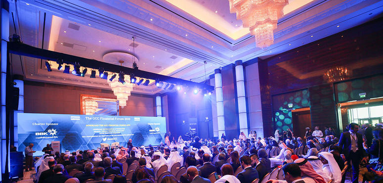In pictures: Euromoney GCC Financial Forum in Bahrain