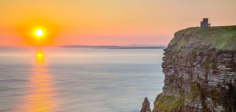 Discovering the beauty of Ireland's wild, west coast