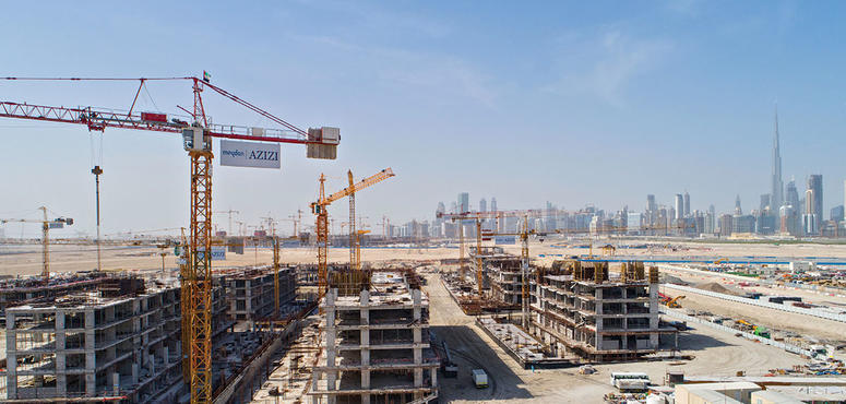 Chinese, Saudi investment surge seen in Azizi's Dubai projects in 2019