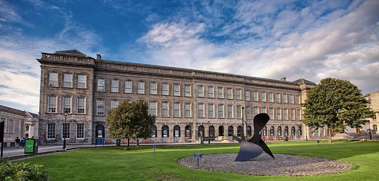 Ireland's top university to open Al Maktoum Centre for Middle Eastern Studies
