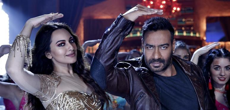 Gulf region emerging as top overseas market for Bollywood films