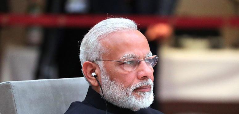 India's Modi, Saudi king set to hold bilateral talks
