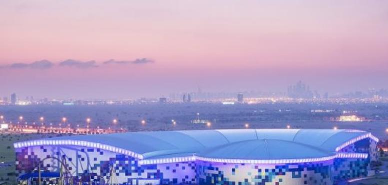 Dubai's IMG denies plan to sell world's biggest indoor theme park
