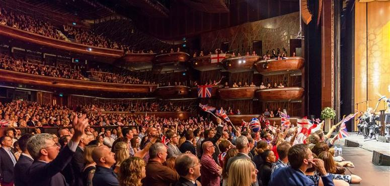 BBC Proms set to return to Dubai Opera