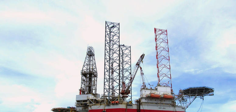 India's Tata to provide digital support to offshore driller Seadrill