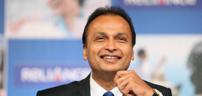 Reliance Capital raised $158m from RNAM stake sale