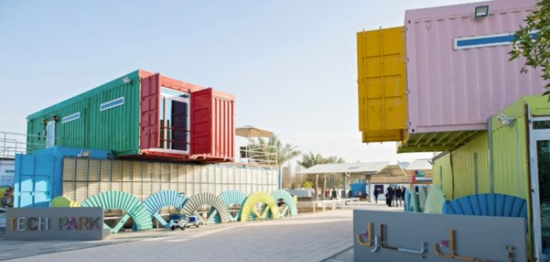 Abu Dhabi's Masdar City launches new hub for tech start-ups