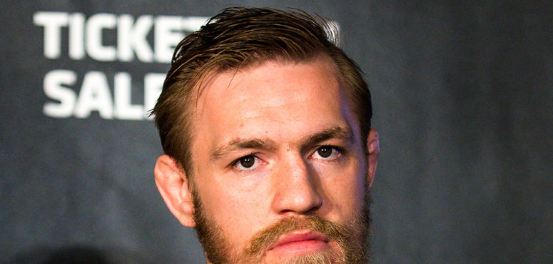 Conor McGregor announces retirement from UFC, for third time