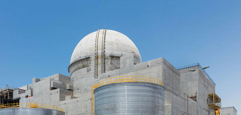 UAE adding nuclear to portfolio of energy sources