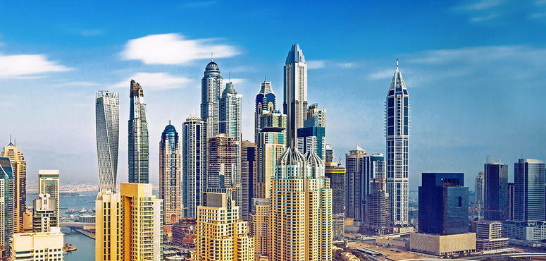 Pace of Dubai property price declines slows in Q3