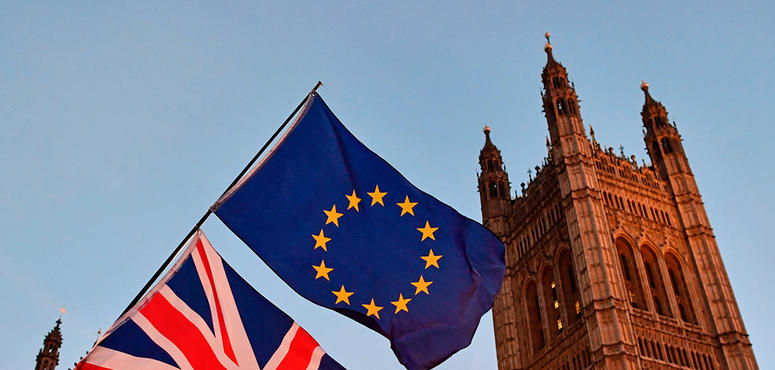 European Union agrees three-month Brexit delay