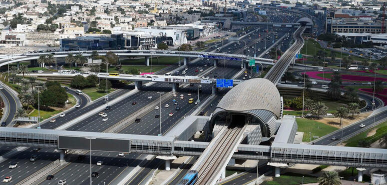 Dubai Metro operator says Middle East remains 'highly attractive'