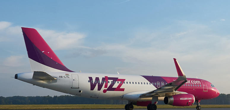 Wizz Air Abu Dhabi hails arrival of first Airbus A321neo aircraft