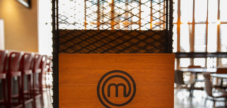 In pictures: Inside MasterChef, the TV Experience restaurant in Dubai
