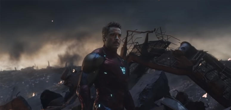 Some Dubai cinemas to open 24-hours for 'Avengers Endgame'