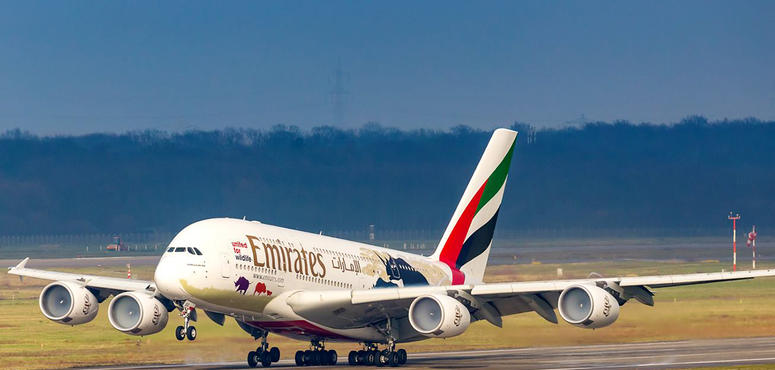 Emirates airline to adopt new strategy post-Covid-19