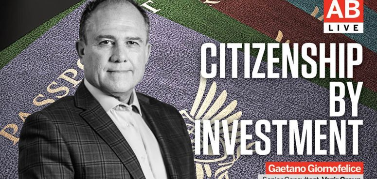 Video: Growing demand for citizenship by investment
