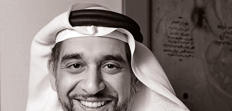Mishal Kanoo offers to join NMC board to help struggling healthcare provider