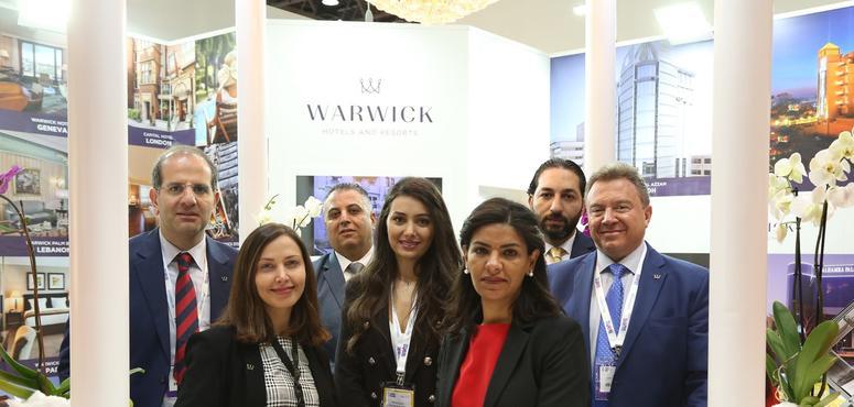 Warwick Hotels reveals Saudi focus amid Gulf expansion