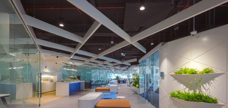 First four start-ups to set up ops in Abu Dhabi's Hub71